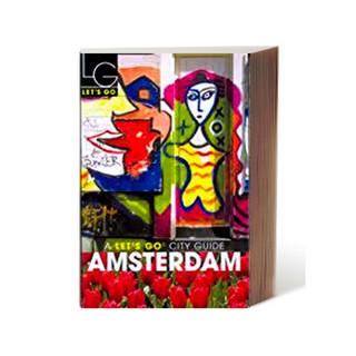 Let's Go Amsterdam
