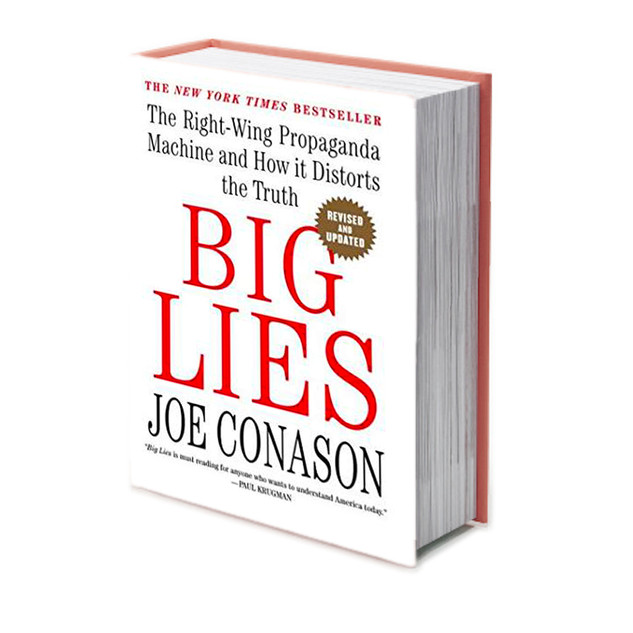Big Lies