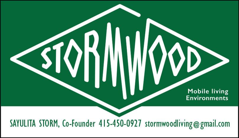 Stormwood