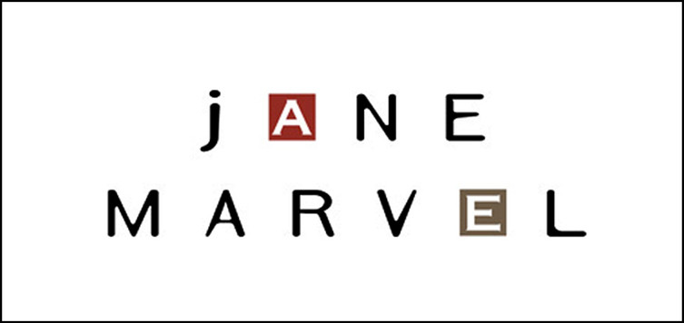 Jane Marvel Logo