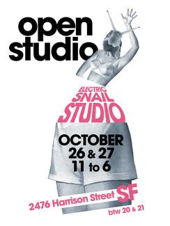 Electric Snail Studio