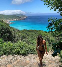 Trilhas Arraial do Cabo