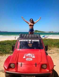 Buggy Arraial do Cabo
