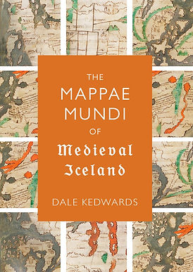 Mappae Mundi of Medieval Iceland cover 1