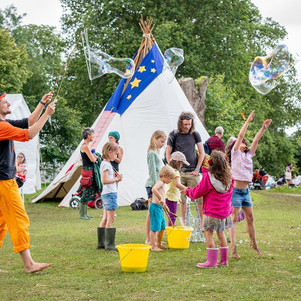 Kids Family Festival