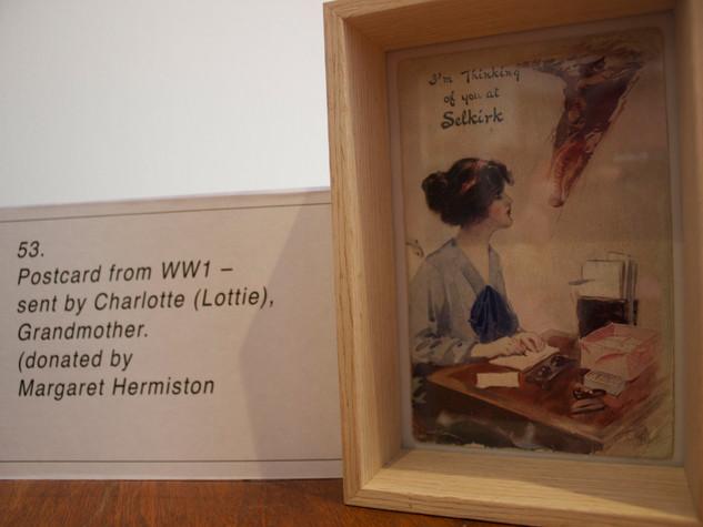 Postcard Selkirk Museum.jpg