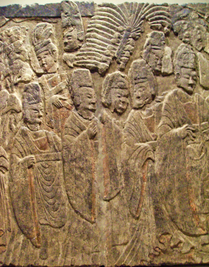 The Central Binyang Cave