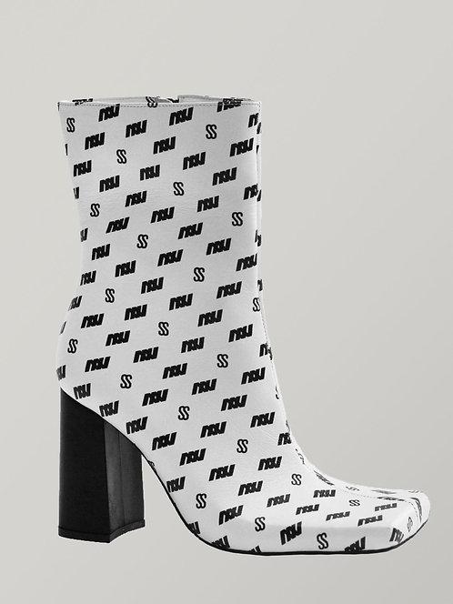 # sintezia x 2n leather boots