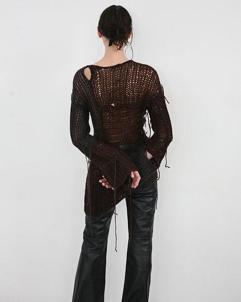 # wanderer tunic dress