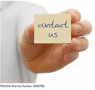 Foams Contact Us.jpg