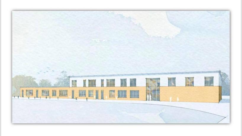 Badbury Park Primary School