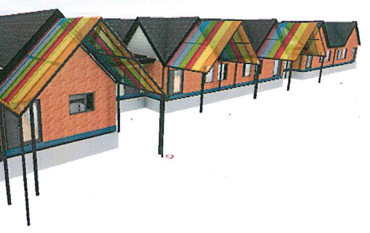 EYFS Buildings