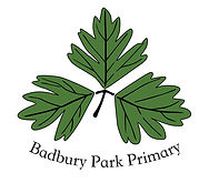 Badbury Park - Transparent Black Text -