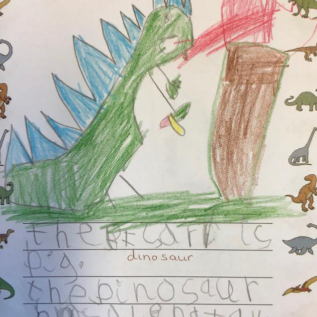 Dinosaur Writing.jpeg