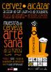 Feria Cerveza Artesana en Alcázar de S.Juan