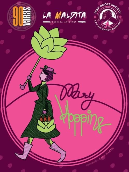 Mary Hoppins