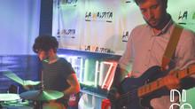 La Maldita en concierto, Belize en la Sala Nice