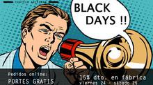Black Days 2017