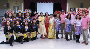 Sto. Nino De Durham Group