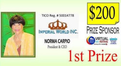 imperial world inc