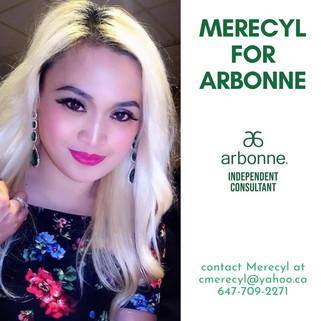Merecyl-Arbonne