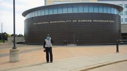 Li @ Durham HQ