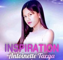 Antoinette Targa
