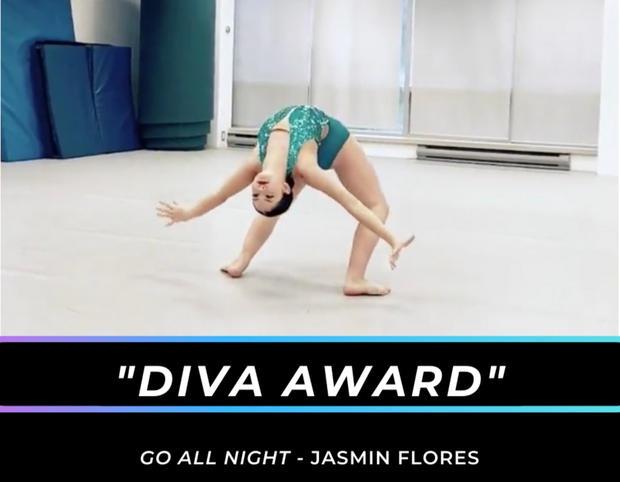 Jasmin Flores