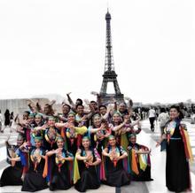 UPCC Paris 2015