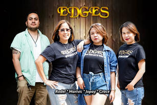 EDGES Band