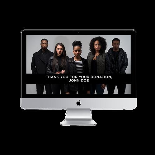 Donation - $50