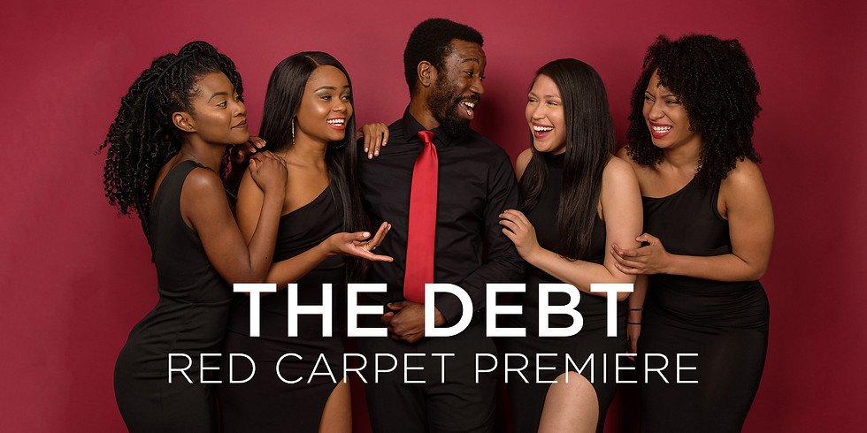 The Debt Red Carpet Screening