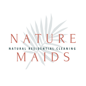 Nature Maids Logo