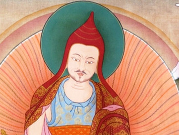 Protecting and Maintaining Bodhicitta