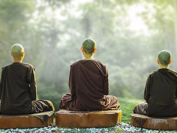 Learning Zen Meditation