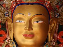 Who is the Future Buddha?