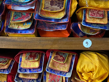 Most important texts in Mahayana Buddhism