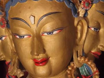 Wisdom in Dzogchen