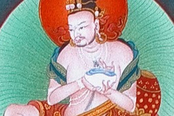 Who are the Tibetan yogis?