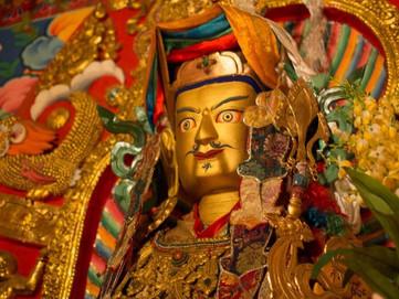 Five Paths of the Bodhisattva