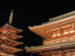 New Year celebration in Zen Buddhism