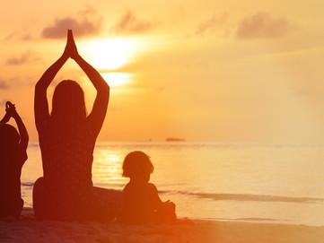 Meditation on Mother's compassion