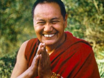 Lama Yeshe on Bodhicitta