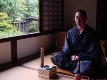 Preparing for a Meditation Session