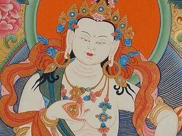 Mantra of Vajrasattva
