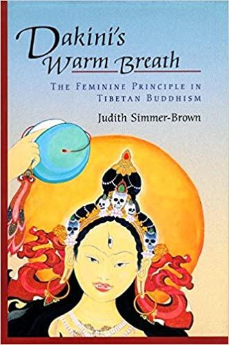 The Feminine Principle in Tibetan Buddhism