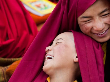 The Goal of Mahayana Buddhism