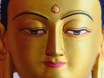 Right Speech in Buddhism