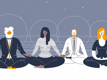 What is Vipassana meditation?