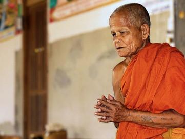 Meditation in Theravada Buddhism